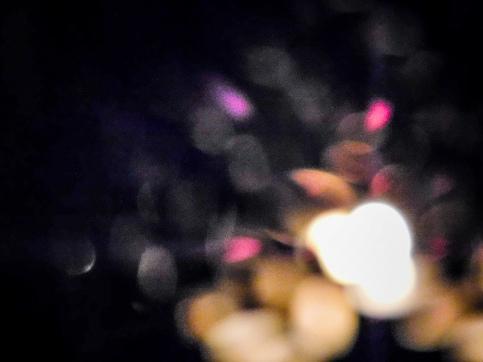 Candle Dark 6